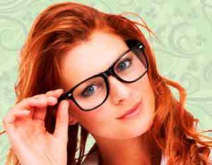 Descuento en gafa completa